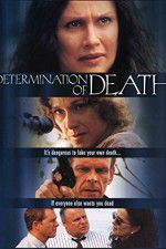 Determination of Death 123movies