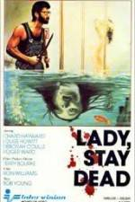 Lady Stay Dead 123movies