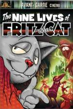 The Nine Lives of Fritz the Cat 123movies