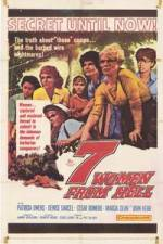 Seven Women from Hell 123movies