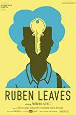Ruben Leaves 123movies