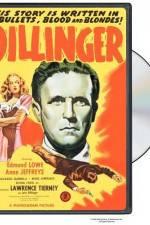 Jagd auf Dillinger 123movies