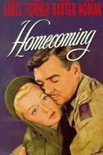 Homecoming 123movies