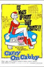 Carry On Cabby 123movies