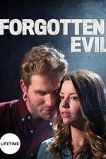 Forgotten Evil 123movies
