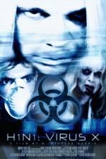 Watch Virus X 123movies