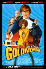 Austin Powers in Goldmember 123movies.online