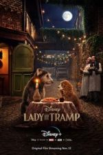 Lady and the Tramp 123movies.online