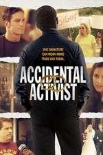 Accidental Activist 123movies