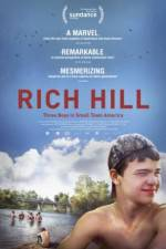 पहा Rich Hill 123movies