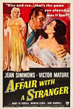 Affair with a Stranger 123movies