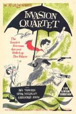 Invasion Quartet 123movies