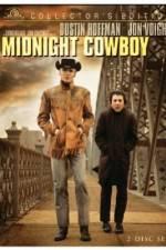 Midnight Cowboy 123movies