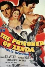 The Prisoner of Zenda 123movies