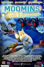 شاهد Moomins and the Winter Wonderland 123movies