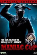 Watch Maniac Cop 123movies