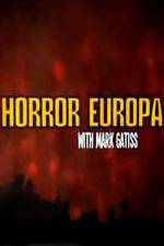 Guarda Horror Europa with Mark Gatiss 123movies