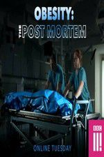Obesity: The Post Mortem 123moviess.online