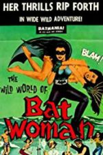 The Wild World of Batwoman 123movies