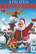 A Frozen Christmas 123moviess.online