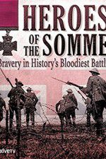 Heroes of the Somme 123movies