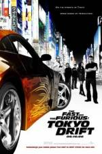 Watch The Fast and the Furious: Tokyo Drift 123movies