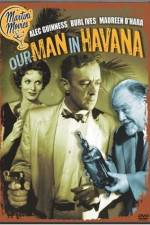 Our Man in Havana 123movies