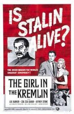 Xem The Girl in the Kremlin 123movies
