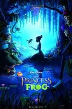 The Princess and the Frog 123movies