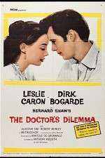 The Doctor\'s Dilemma 123movies