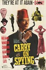 Carry On Spying 123movies