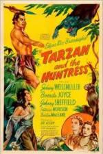 Tarzan and the Huntress 123movies