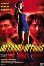 Infernal Affairs 123movies