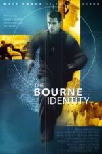 Watch The Bourne Identity 123movies