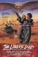The Lawless Land 123movies