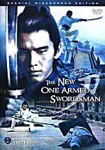 The New One-Armed Swordsman 123movies.online