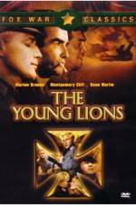 The Young Lions 123movies