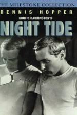 Night Tide 123movies
