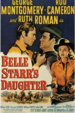 Belle Starr's Daughter 123movies