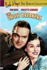 Watch The Ghost Breakers 123movies