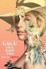 Gaga: Five Foot Two 123movies
