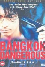 Bangkok Dangerous 123movies
