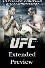 UFC 147 Silva vs Franklin 2 Extended Preview 123moviess.online