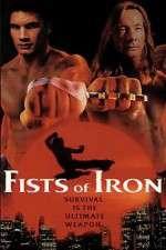 Fists of Iron 123movies