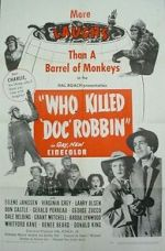 Shikoni Who Killed Doc Robbin? 123movies