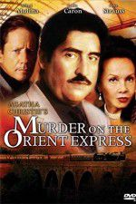Murder on the Orient Express 123movies