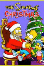 The Simpsons Christmas Message 123movies