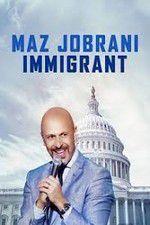 Maz Jobrani: Immigrant 123movies