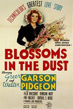 Blossoms in the Dust 123movies