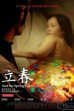 Watch And the Spring Comes 123movies